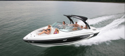 2014 - Rinker Boats - Captiva 276 BR