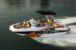 2014 - Rinker Boats - Captiva 200 MTX