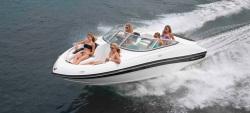 2014 - Rinker Boats - Captiva 196 BR