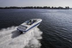 2014 - Rinker Boats - Captiva 236 CC