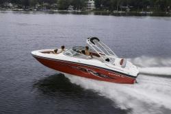2014 - Rinker Boats - Captiva 236 BR