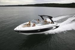 2015 - Rinker Boats - Captiva 276 BR