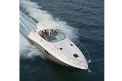 2015 - Rinker Boats - Express Cruiser 360