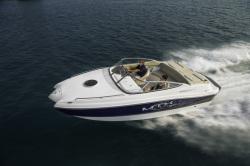 2015 - Rinker Boats - Captiva 220 MTXC