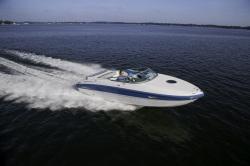 2015 - Rinker Boats - Captiva 236 CC