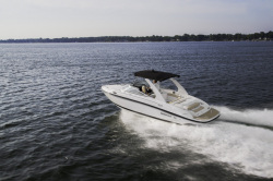2015 - Rinker Boats - Captiva 246 CC
