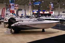 2015 - Rinker Boats - Captiva 170 OB