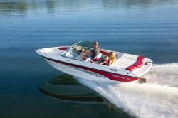 2015 - Rinker Boats - Captiva 186 BR
