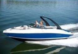 2018 - Rinker Boats - QX26 BR CC