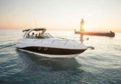 2018 - Rinker Boats - 320EX