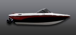 2018 - Rinker Boats - 18QX BR