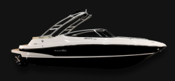 2018 - Rinker Boats - MTX22 CC