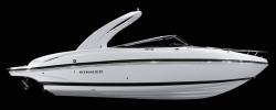 2018-Rinker Boats-26QX CC
