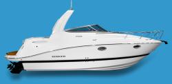 2018 - Rinker Boats - 270EX