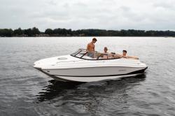 2019 - Rinker Boats - 22MTX CC