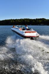 2020 - Rinker Boats - 19QX BR