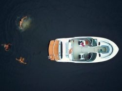 2020 - Rinker Boats - 21QX BR