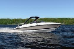 2020 - Rinker Boats - 29QX CC