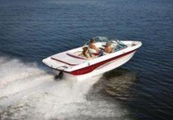 2020 - Rinker Boats - 18QX BR