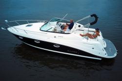 2020 - Rinker Boats - 270EX