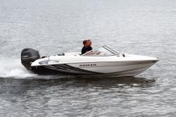 2020 - Rinker Boats - 17QX OB
