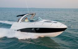 2020 - Rinker Boats - 320EX