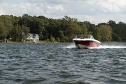 2020 - Rinker Boats - 18QX OB