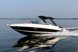 2020 - Rinker Boats - 29QX BR