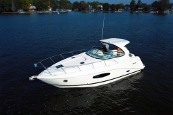 2020 - Rinker Boats - 370EX