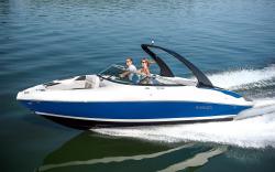 2020 - Rinker Boats - 26QX BR