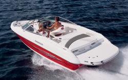 Rinker Boats 192 Captiva Bowrider Boat