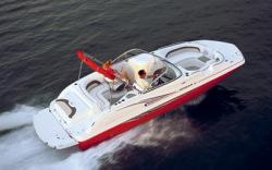 Rinker Boats 240 Captiva Deck Boat