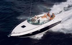 Rinker Boats 282 Captiva Cuddy Cuddy Cabin Boat