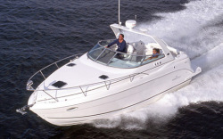 2008 - Rinker Boats - 300 Express Cruiser
