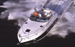 2008 - Rinker Boats - 320 Express Cruiser