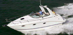 2008 - Rinker Boats - 260 Express Cruiser