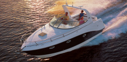 2008 - Rinker Boats - 280 Express Cruiser