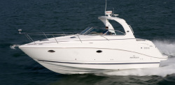 2008 - Rinker Boats - 330 Express Cruiser