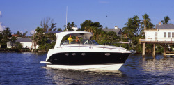 2008 - Rinker Boats - 400 Express Cruiser