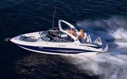 Rinker Boats - 296 Captiva Bowrider