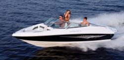 Rinker Boats - 192 Captiva  Bowrider