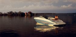 2008 - Rinker Boats - Captiva  246 BR