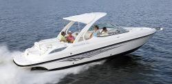 2008 - Rinker Boats - 276 Captiva BR