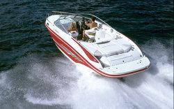 Rinker Boats - 246 Captiva Cuddy