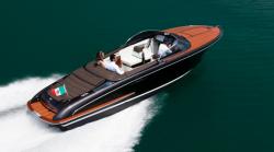 2013 - Riva Boats - Riva Iseo