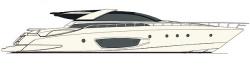 2013 - Riva Boats - 86- Domino