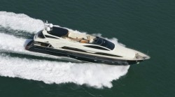 2013 - Riva Boats - 115- Athena