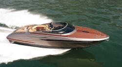 2010 - Riva Boats - Rivarama