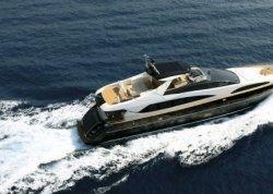 2011 - Riva Boats - 92- Duchessa