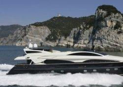 2011 - Riva Boats - 115- Athena